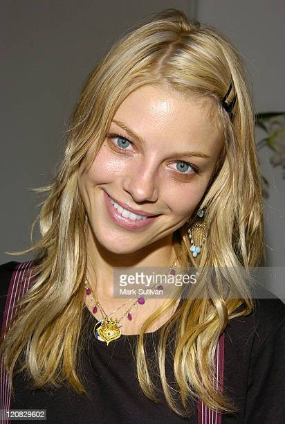 Lauren German during Marc Ecko Enterprises Style Suite Day One at ecko unltd LA Showroom in West Hollywood California United States