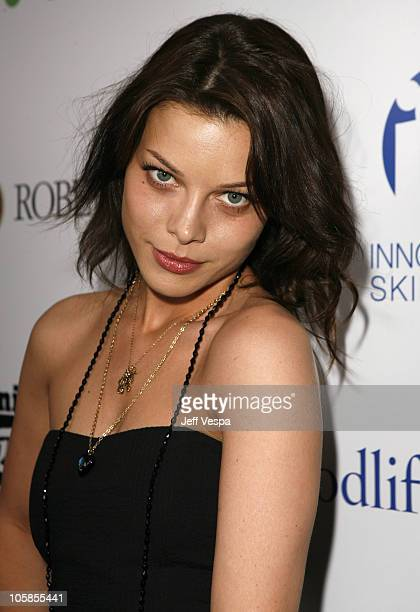 Lauren German during Movieline's Hollywood Life 9th Annual Young Hollywood Awards Red Carpet at Hendy Fonda Theater in Los Angeles California United...