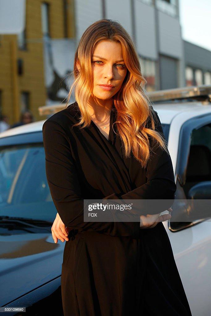 Lauren German in the Lucifer, Stay. Good Devil episode of LUCIFER airing Monday, Feb. 1 (9:00-10:00 PM ET/PT) on FOX.
