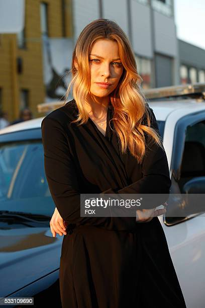 Lauren German in the Lucifer Stay Good Devil episode of LUCIFER airing Monday Feb 1 on FOX