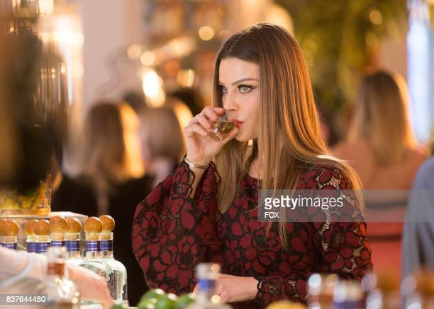 Lauren German the Sympathy for the Goddess episode of LUCIFER airing Monday May 22 on FOX