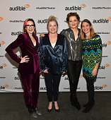 "Audible Celebrates ""The Half-Life of Marie Curie"" at..."