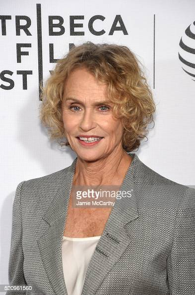 Lauren Hutton at 'The First Monday In May' World Premiere 2016 Tribeca Film Festival Opening Night at John Zuccotti Theater at BMCC Tribeca...