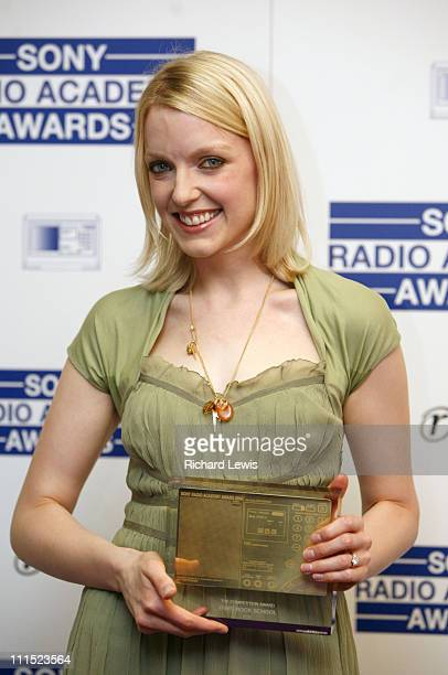 Lauren Laverne Stock Photos and Pictures