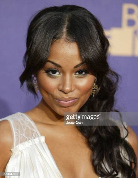 Lauren London 12556_JG_0127jpg during 2006 TNT Black Movie Awards Arrivals at Wiltern Theatre in Los Angelses California United States