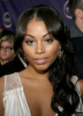 Lauren London 12556_MP_0142JPG during 2006 TNT Black Movie Awards Red Carpet at Wiltern Theatre in Los Angelses California United States