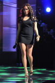 Lauren London performs onstage at the 2010 Vh1 Hip Hop Honors at Hammerstein Ballroom on June 3 2010 in New York City