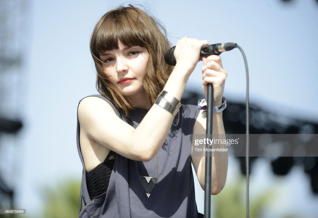 2014 Coachella Valley Music And Arts Festival - Weekend 1 - Day 2