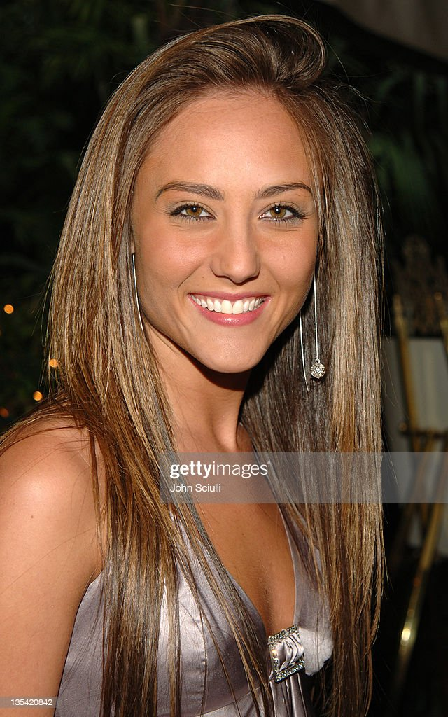 Lauren Mayhew during Phoenix House's 2nd Annual 'Triumph For Teens' Gala Honoring the Cast of 'Joan of Arcadia' and Lynn Pike at Four Seasons Hotel in Beverly Hills, California, United States.