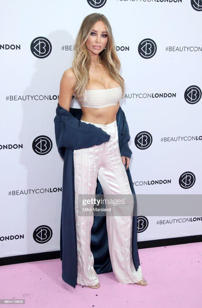 Beautycon Festival London - Photocall