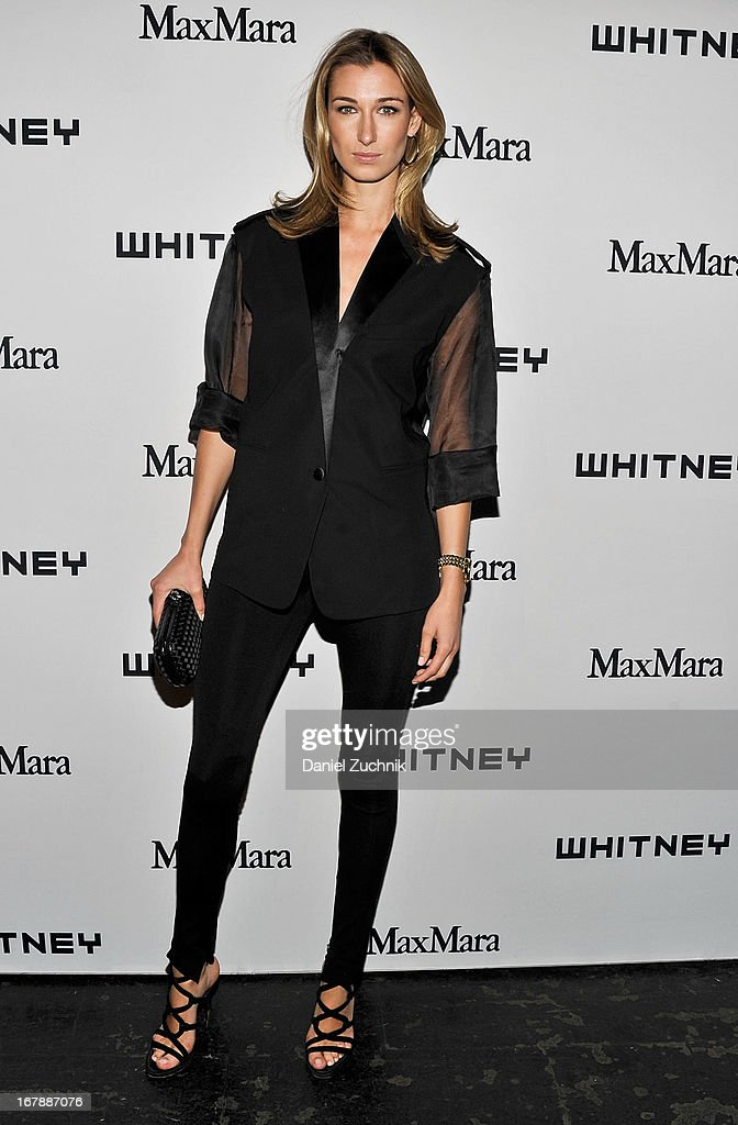 Lauren Remington Platt attends the 2013 Whitney Art Party at Skylight at Moynihan Station on May 1, 2013 in New York City.