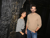Nyle DiMarco Makes His Broadway Producing Debut With...