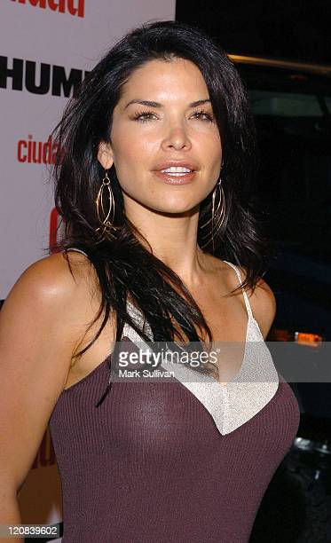 Lauren Sanchez Stock Photos And Pictures Getty Images