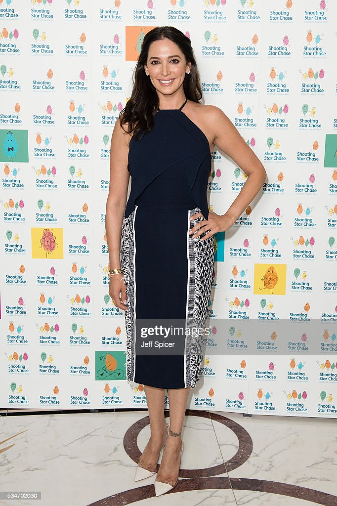 <a gi-track='captionPersonalityLinkClicked' href=/galleries/search?phrase=Lauren+Silverman&family=editorial&specificpeople=4501937 ng-click='$event.stopPropagation()'>Lauren Silverman</a> arrives for Star Chase Children's Hospice Event at The Dorchester on May 27, 2016 in London, England.