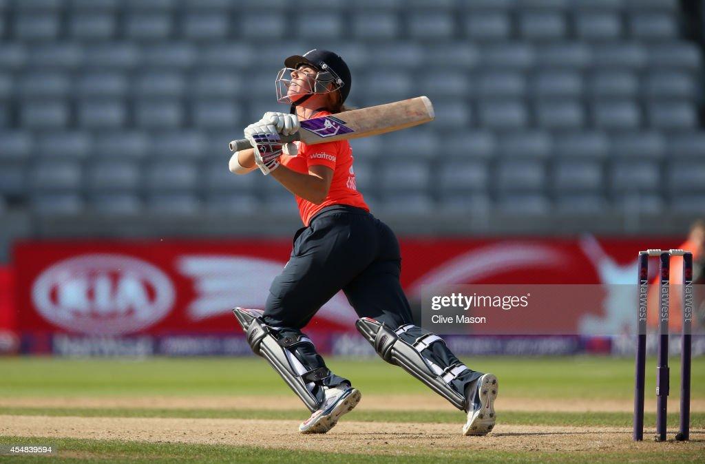 England Women v South Africa Women - NatWest Women's International T20