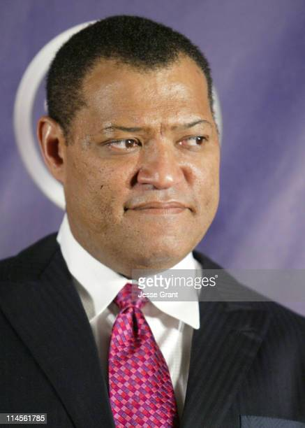 Laurence Fishburne winner Outstanding Performance by an Actor in a Supporting Role for 'Akeelah and the Bee' and Excellence in Arts Award...