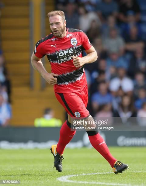 Laurent Depoitre Huddersfield Town