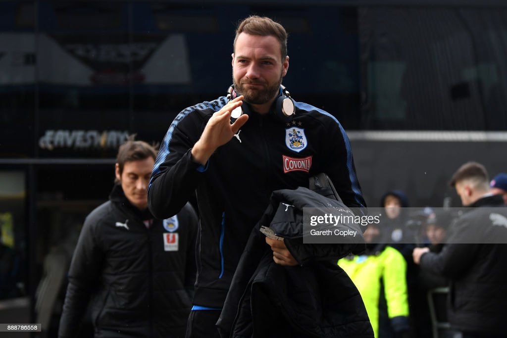 Huddersfield Town v Brighton and Hove Albion - Premier League