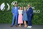 60th Monte Carlo TV Festival: Day Two