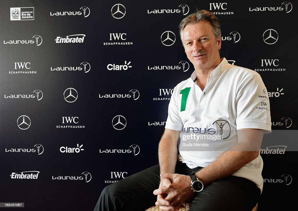 Day 2 Previews - 2013 Laureus World Sports Awards