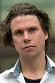 Lauri Love arrives at Westminster Magistrates Court for his extradition hearing on July 25 2016 in London England Mr Love is currently fighting...