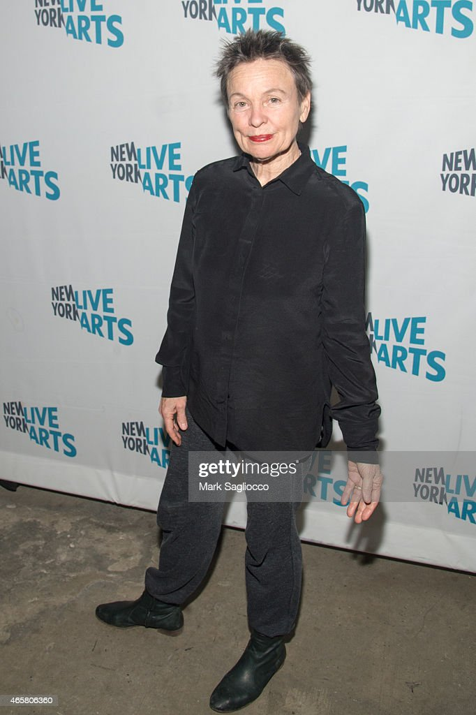 New York Live Arts 2015 Gala