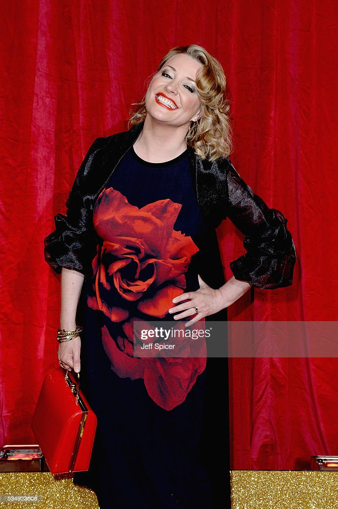 <a gi-track='captionPersonalityLinkClicked' href=/galleries/search?phrase=Laurie+Brett&family=editorial&specificpeople=626595 ng-click='$event.stopPropagation()'>Laurie Brett</a> attends the British Soap Awards 2016 at Hackney Empire on May 28, 2016 in London, England.