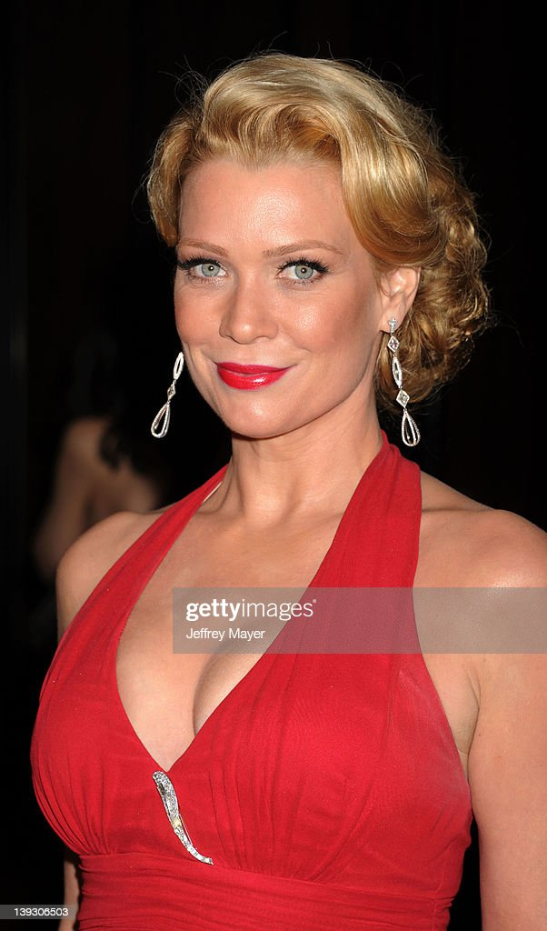Laurie Holden attends the 62nd Annual ACE Eddie Awards at The Beverly Hilton Hotel on February 18, 2012 in Beverly Hills, California.