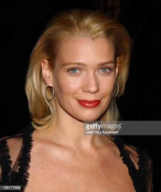 Laurie Holden during 11th Annual Diversity Awards at Beverly Hills Hotel in Beverly Hills California United States