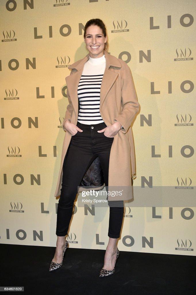 """Lion"" Paris At Cinema Gaumont Opera"
