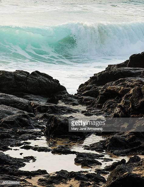 Lava Path to the Sea