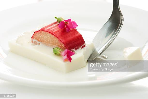 Lavande Rhubarbe