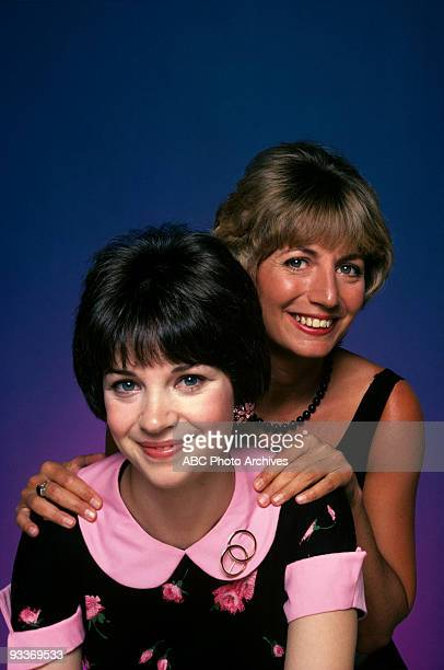Laverne Shirley Season Three Studio / Portrait Penny Marshall Cindy Williams as Laverne Shirley