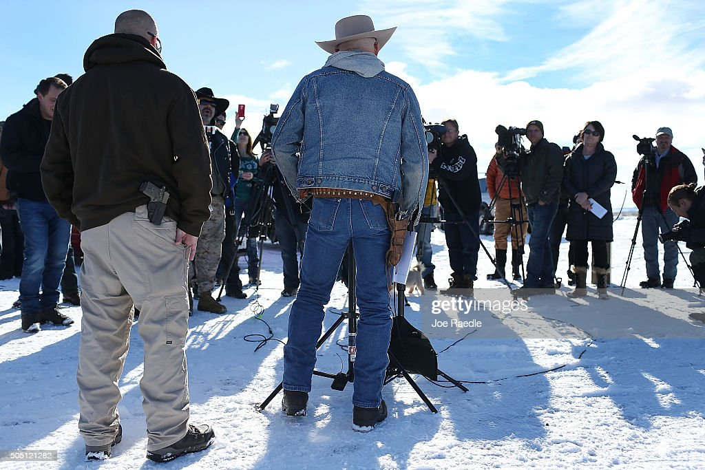 the oregon wildlife refuge crisis on january 2 2016 Malheur national wildlife refuge is a national wildlife refuge located roughly 30 miles from january 2 to february 11, 2016, the refuge's headquarters was seized by armed protesters related to the 2014 bundy standoff list of national wildlife refuges in oregon references.