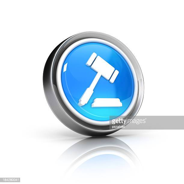 Mallet Hand Tool Stock Photos and Pictures | Getty Images