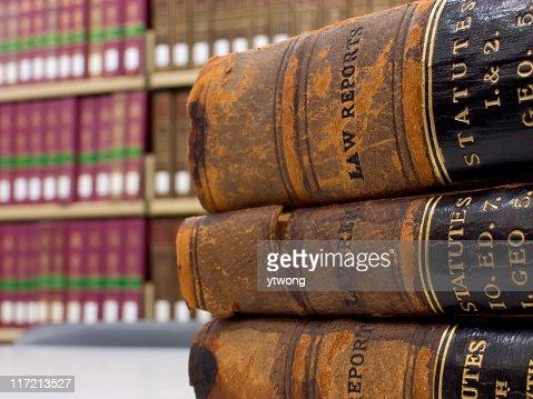 Loi des rapports