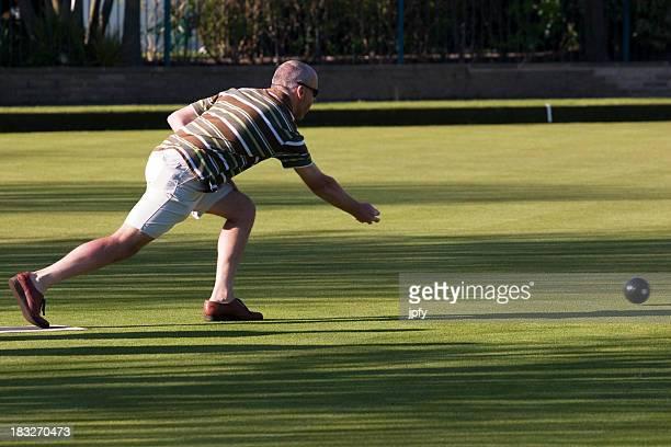 Bowling sur gazon
