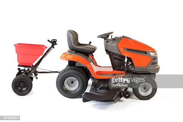 Lawn Tractor Towing : Lawn tractor stock photos and pictures getty images