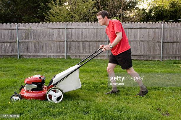 Lawnmower Mann