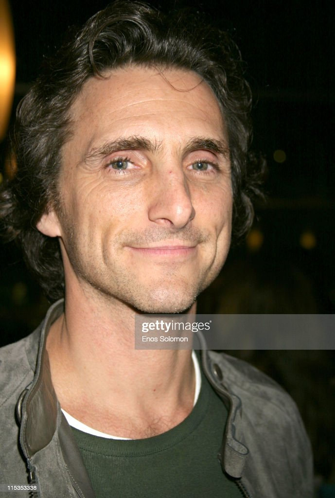 "2004 AFI Film Festival - ""Innocent Voices"" - Afterparty"