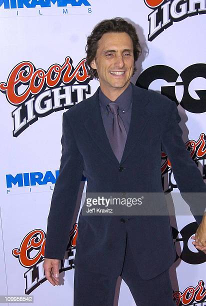 Lawrence Bender producer during Kill Bill Vol 2 World Premiere Red Carpet at Arclight Cinerama Dome in Los Angeles California United States