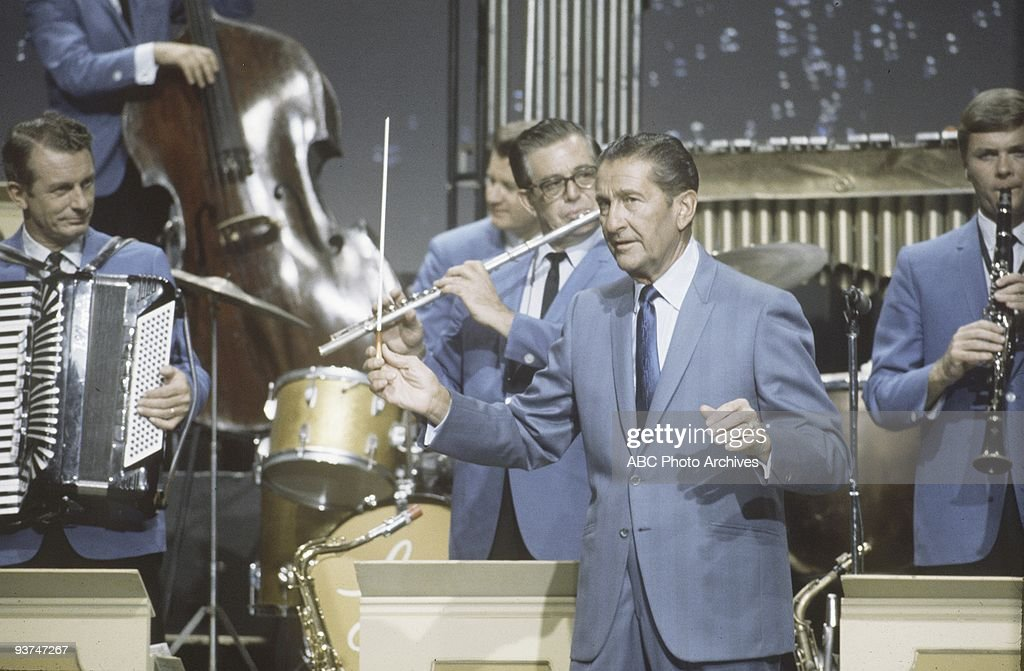 SHOW - 1969, Lawrence Welk's 16-year run on the network became one of the major musical success stories in TV history. ,