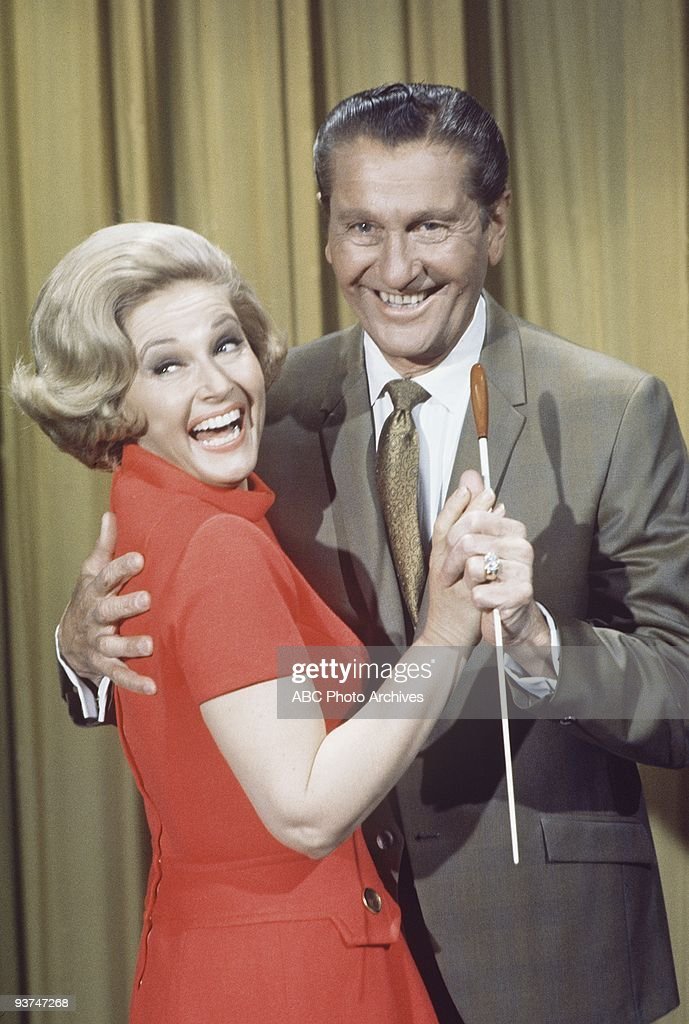 SHOW - 1969, Lawrence Welk's 16-year run on the network became one of the major musical success stories in TV history. Soprano Norma Zimmer ('The Champagne Lady', 1960-82) was a featured performer.,