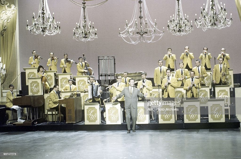 SHOW - 1968, Lawrence Welk's 16-year run on the network became one of the major musical success stories in TV history. ,