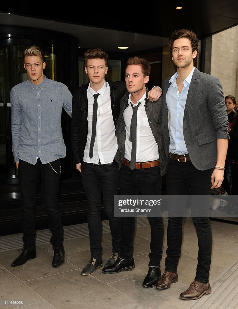 Lawson attends Ivor Novello Awards at Grosvenor House, on May 17, 2012 in London, England.