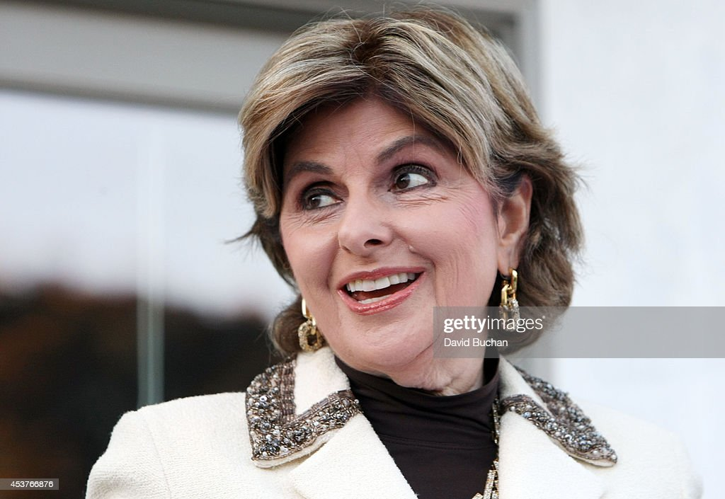 Lawyer <a gi-track='captionPersonalityLinkClicked' href=/galleries/search?phrase=Gloria+Allred&family=editorial&specificpeople=213999 ng-click='$event.stopPropagation()'>Gloria Allred</a> officiates the marriage of Gay Couple at their home in West Hollywood on August 17, 2014 in West Hollywood, California.