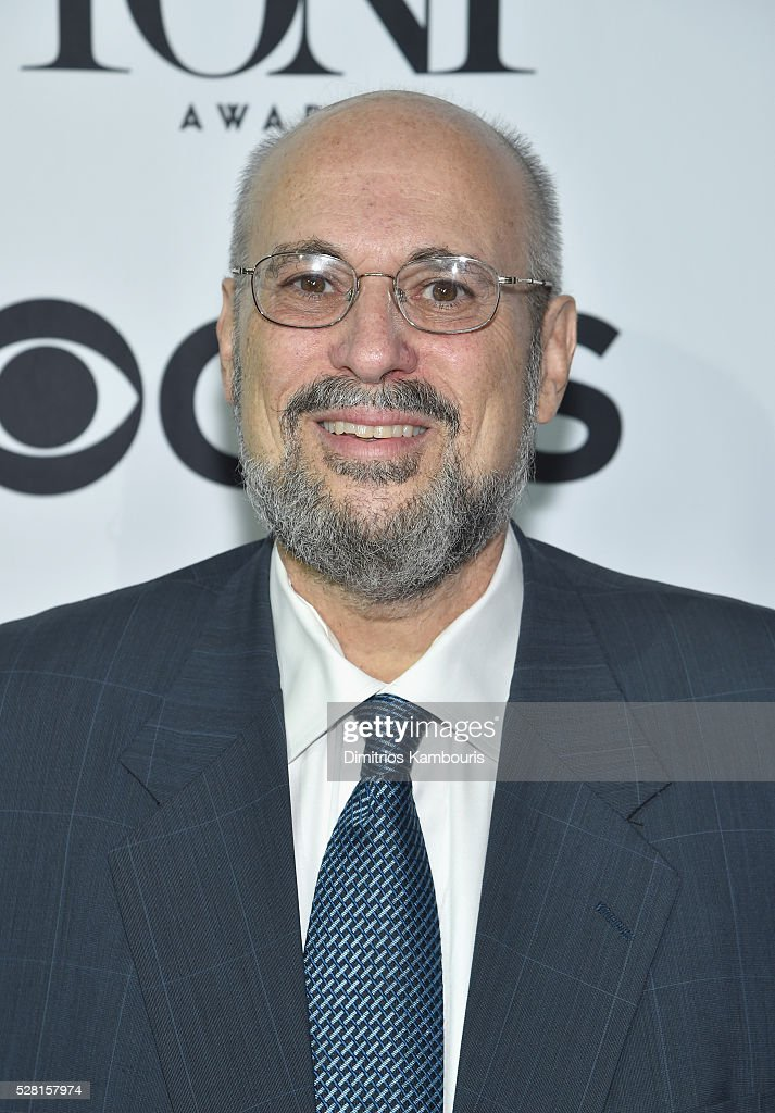 Lawyer Seth Gelblum attends the 2016 Tony Awards Meet The Nominees Press Reception on May 4, 2016 in New York City.