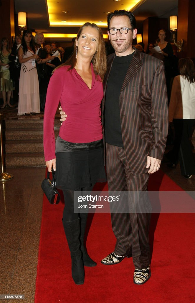 "Australian Childrens Music Foundation's ""Music for Children Ball"" - July 15, 2006"