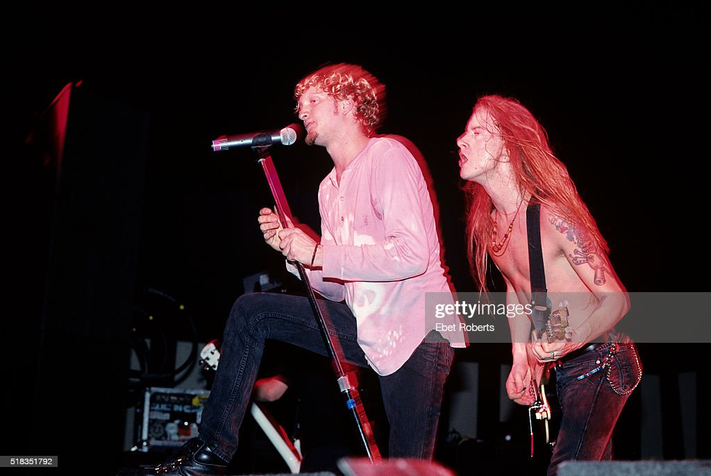 Alice In Chains   Getty Images