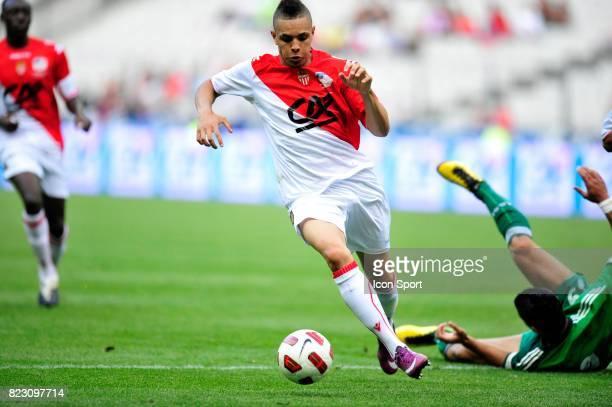 Layvin KURZAWA Monaco / Saint Etienne Finale de la Coupe Gambardella 2011 Stade de France